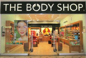 1 The Body Shop Tandem